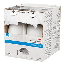 "3M Easy Trap Duster - Sweep and Dust Sheets, 5"" x 6"" Sheets,"