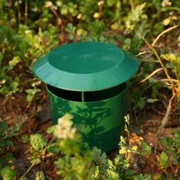 Lots Snail Trapper Bait Station Eco-Fri Garden Pests Insects