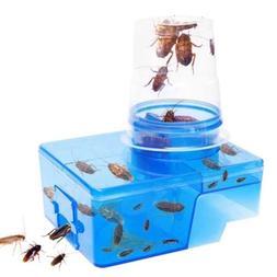 Effective Cockroach Traps Catcher Box Pest Control Killer In