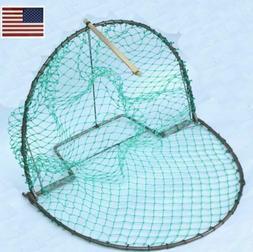 Effective Medium Bird Trap Sensitive Humane Trapping Hunting
