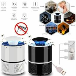 Electric Fly Bug Zapper Mosquito Insect Killer Pest Control