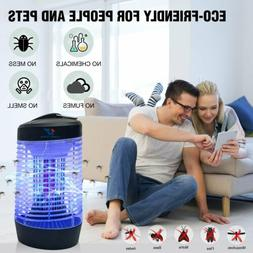 Electric Mosquito Killer Fly Bugs Insects Zapper Killer Pest