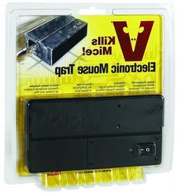 electronic mouse trap