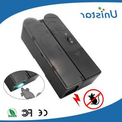 electronic mouse trap rat zapper control pest