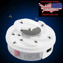 Electronic USB Automatic Fly Catcher Fly Trap Pest Control K