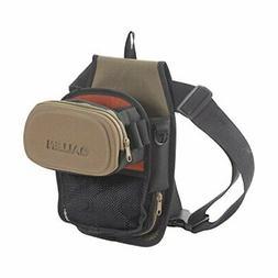 Eliminator All-in-One Shooting Bag, Coffee/Black