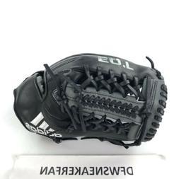 "Adidas EQT 1250 TW Trap Web Pro Baseball Glove 12.5"" Black G"