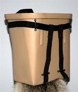 18-inch Fiberglass Trappers Pack Basket