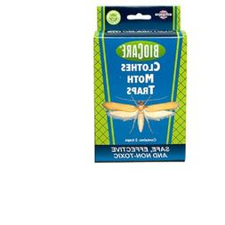 Flour and Pantry Moth Traps safe non toxic effective New in