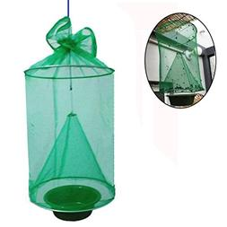 Fly Net Trap,lotus.flower Sunshine Spot House Insect Mosquit