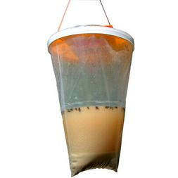 Flies Be Gone 507 Flies Be Gone Fly Trap Kills Up To 20000 F