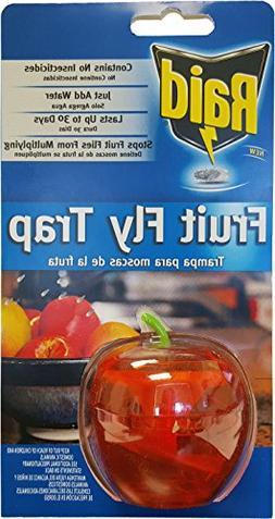 Raid Fruit Fly Trap