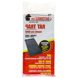 Glue Boards For Rats  Rats Snakes Mice CatchMaster 48R Deep