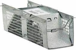 Havahart 1020 Live Animal Two-Door Mouse Cage Trap Ideal for
