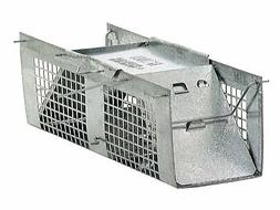 Havahart 1020 Live Animal Two-Door Mouse Cage Trap 10L in.