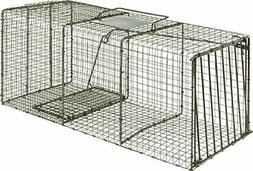 """Duke HD 1114 X-Large Cage Trap 36"""" x 15"""" x 14"""" for Large Rac"""