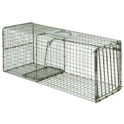Heavy Duty Live Animal Cage Trap