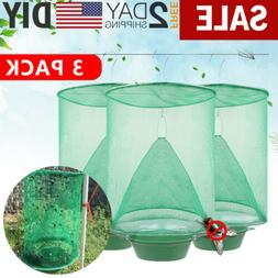 Hot Sale The Ranch Fly Trap The Most Effective Made Powerful