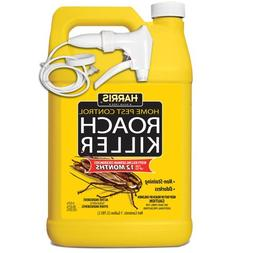 Harris HRS-128 One Gallon Spray Home Pest Roach Killer