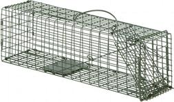 Indoor Outdoor SMALL CRITTER ANIMAL TRAP Rodent Catch Releas