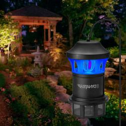DynaTrap Insect and Mosquito Trap-Glow Series