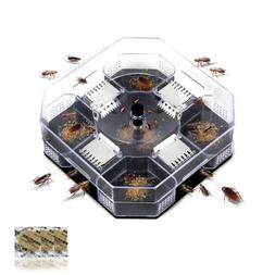Insect Bug Trap Catcher Cockroach Anti Bed Bug Flea Pest Con