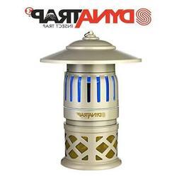 Dynatrap Insect Trap Protect ½ Acre Includes 2 UV Bulbs Tau