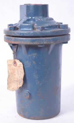 international 3 4 bucket steam trap number
