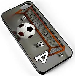 iPhone 6s Case Soccer Offside Trap Customizable by TYD Desig