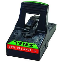 JT Eaton 410BULK Jawz Plastic Rat Trap, For Solid or Liquid