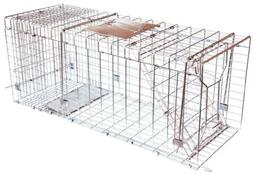 JT Eaton 495N Answer Single Door Live Animal Cage Trap for E
