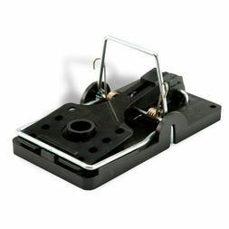 Kness Big Snap-E Rat Trap - Easy Set - Sure Catch