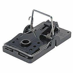 KNESS PEST  Steel and ABS Plastic Rat Trap,5-1/2 in. L, 3 in