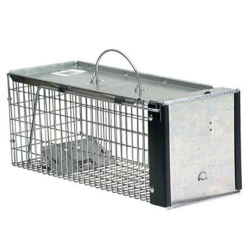 Havahart 0745 Medium Game 1 Door Squirrel Trap Cage