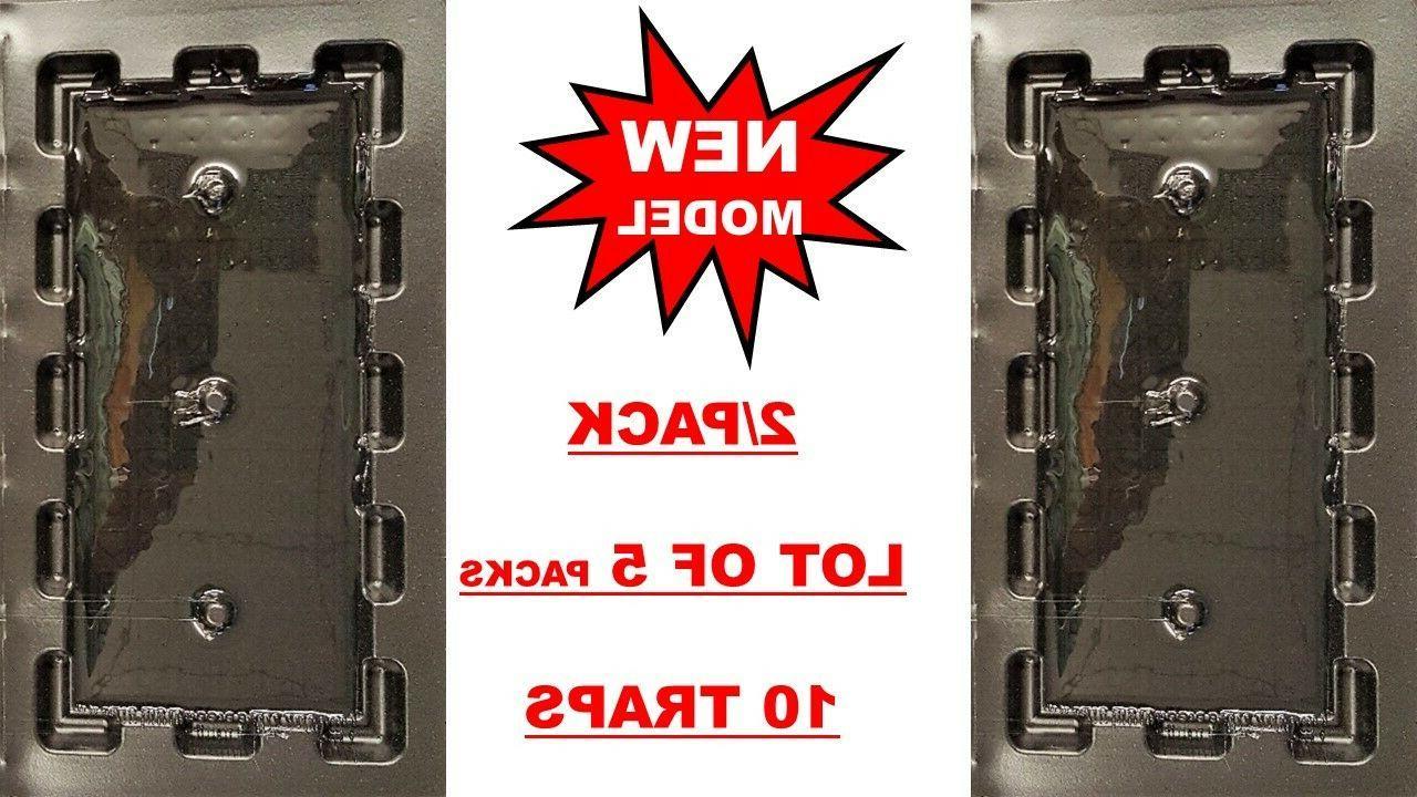10 Rat Mice MOUSE Bait Control 5 Box 10
