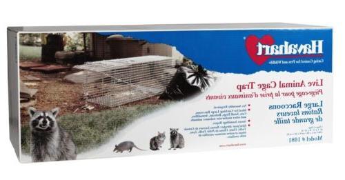 Havahart Animal Door Cage