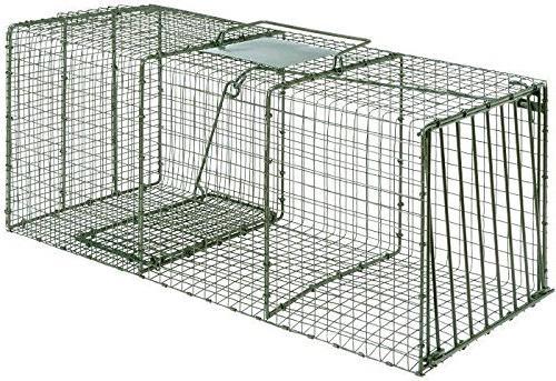 1114 cage trap
