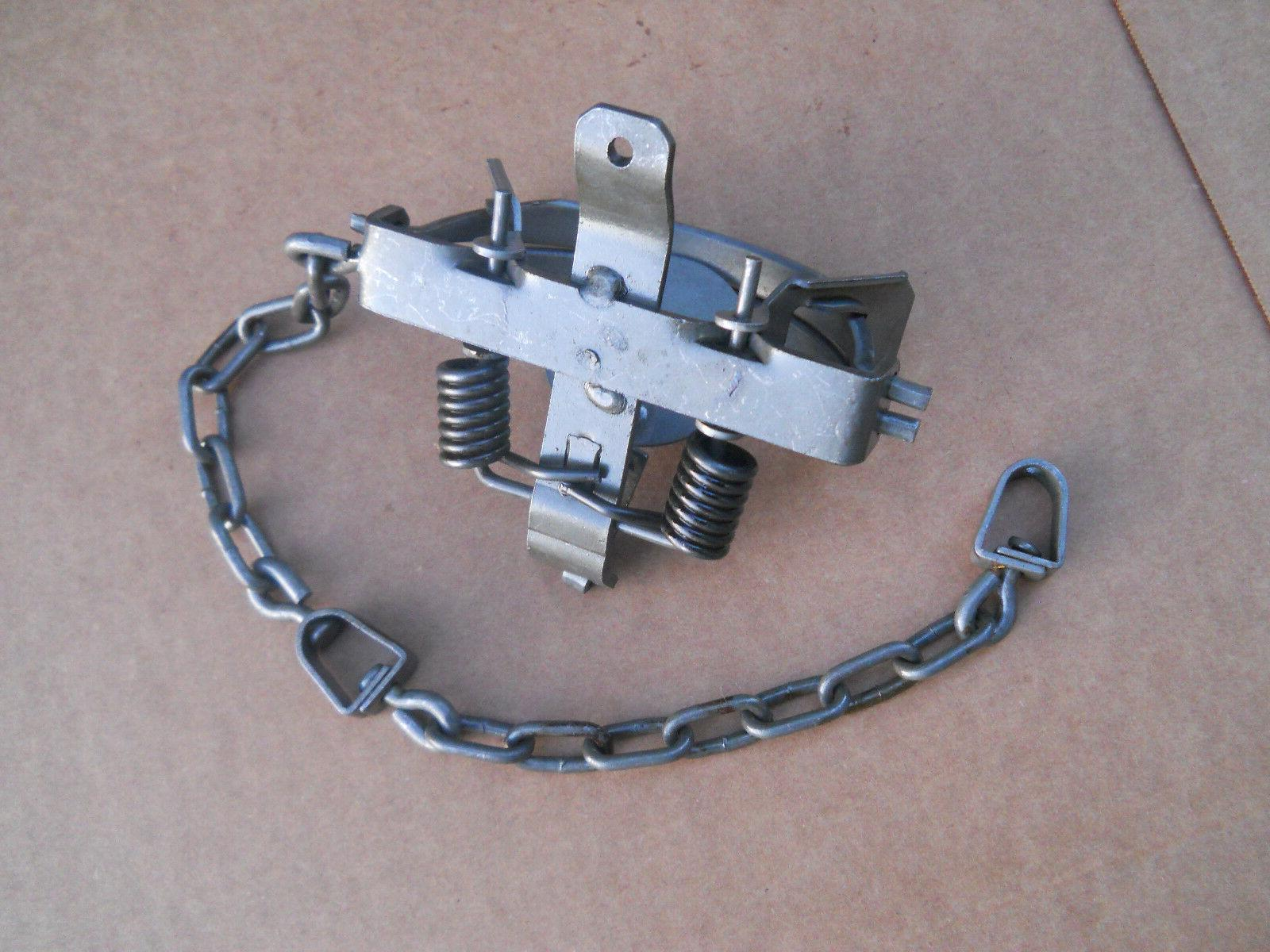12 MONTANA 1.5 Special Coil Spring Montgomery Coon, Fox, Coyote