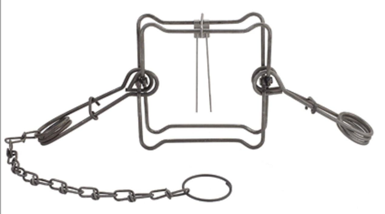 220 body grip trap double spring 7