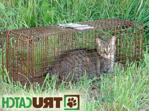 Tru Catch Humane Live Animal