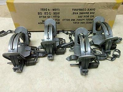 4 cs offset traps 5
