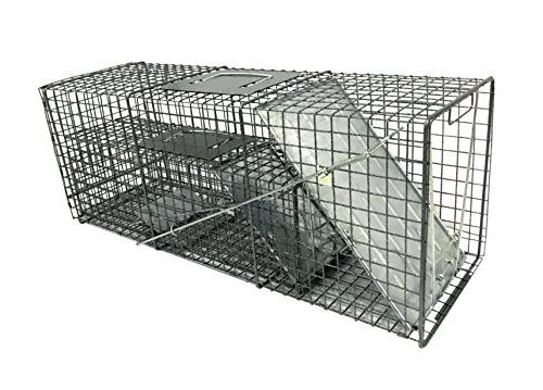 Neocraft 2 Piece Animal Trap,