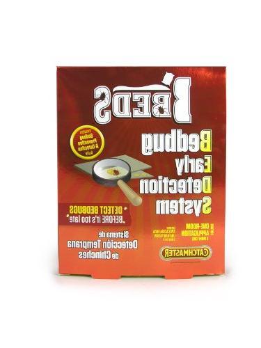 506 bbeds bedbug early detection