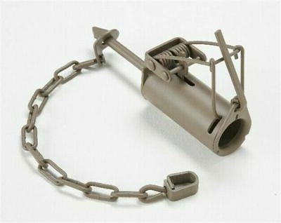 12 Duke Traps Dog Raccoon/Coon Trap Enclosed System