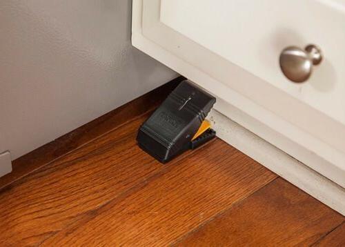 6 Mouse Snap reusable
