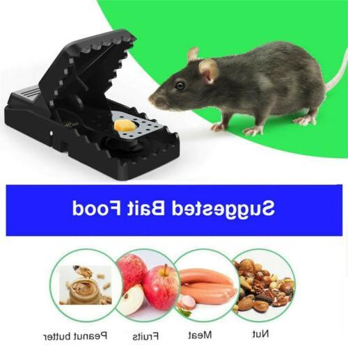 Rat Trap Rodent Snap Trap Killer