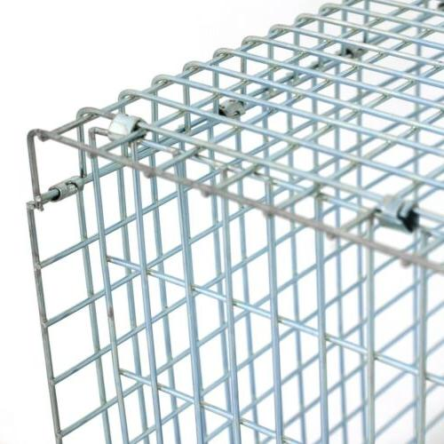 Animal Trap for Rodent Rat Raccoon 32""