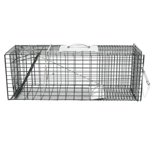 Animal Trap Cage High Sensitivity Cage Hunting Trap