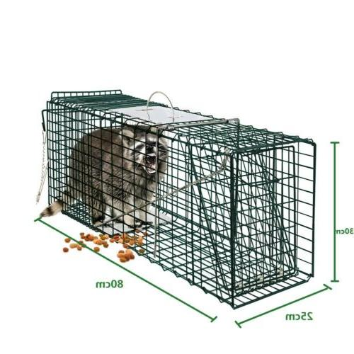 Animal Trap Cage High Sensitivity Cage