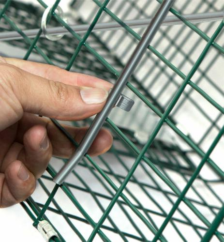 Animal Cage High Eco-friendly Hunting Trap